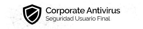 Corporate Antivirus